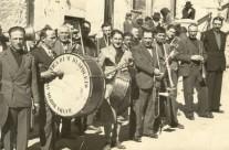 Corpo Bandistico Monteleone 1945