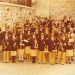 Gruppo Bandistico 1977
