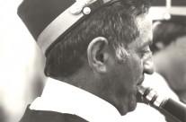 Perleonardi Mario 1° Clarinetto 1977