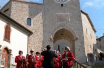 Gruppo Bandistico a Monteleone