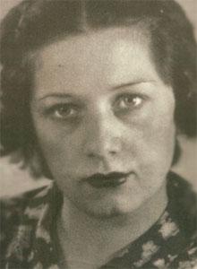 Marcella Rivi Sonia Pearlswig