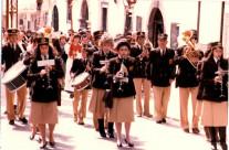 Banda musicale di Monteleone