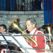 Concerto di fine anno in ricordo di Giovannetti Raffaele