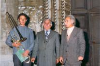 Giovannetti Raffaele – Ezio Innocenzi – Paride Magrelli