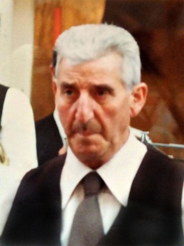 Gualfredo Iachetti